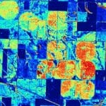 drone infrared images