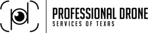 Professional Drone Services of Texas Logo