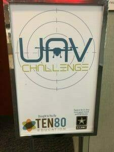 UAV Drone Challenge Houston Texas